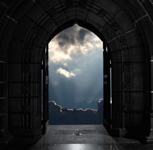 Gateway to Macha
