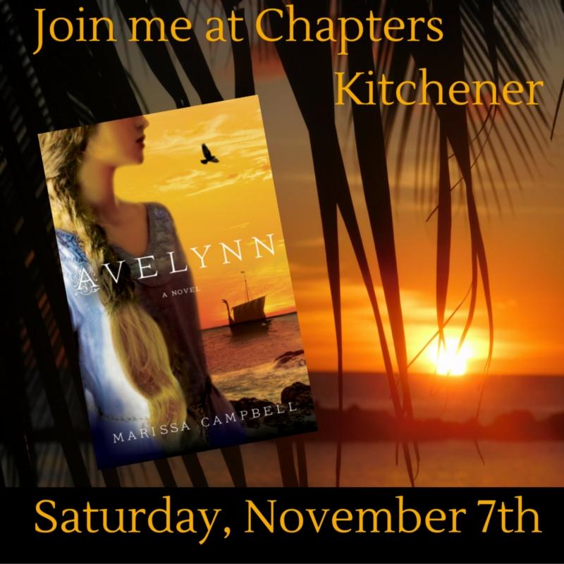 Avelynn Chapters Kitchener