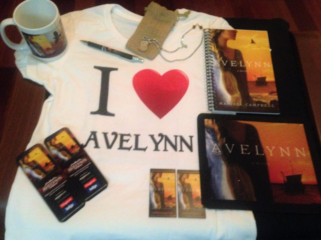 Swag Giveaway Prize Lot (2)