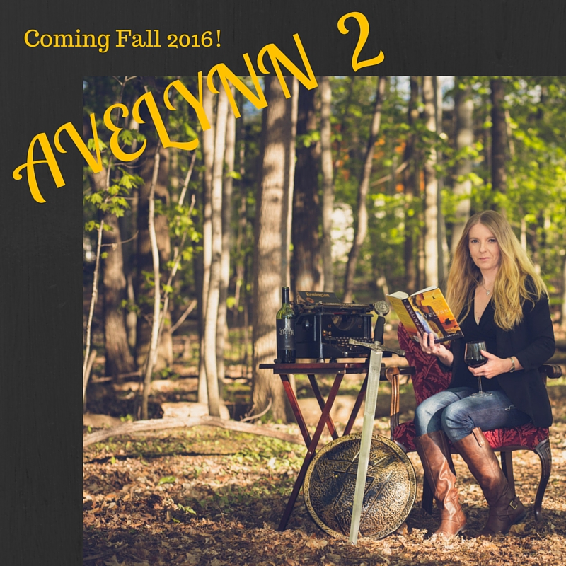 Avelynn2 Coming Fall 2016