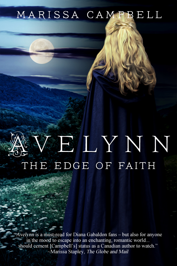 Avelynn Edge of Faith